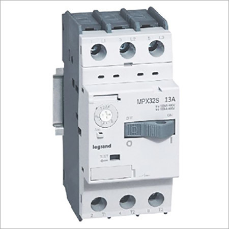 Legrand Motor Protection Circuit Breaker