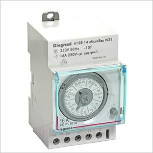 Legrand Time Switches