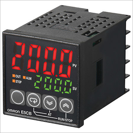 Omron Monitoring Controllers