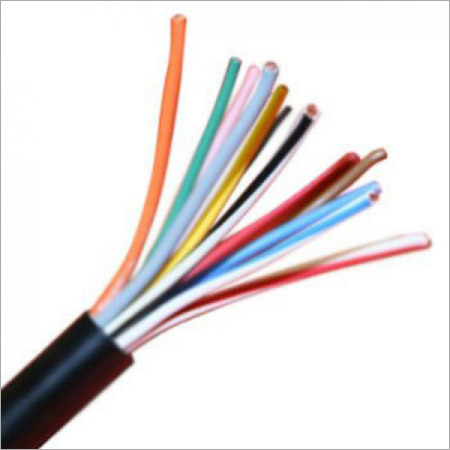 Multicore Flexible Wire