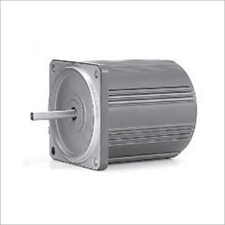 Round Shaft Motor