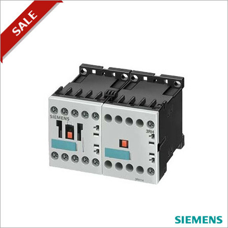 Siemens Contactors And Relay