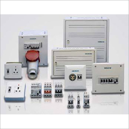 Siemens Distribution Boards
