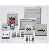 Siemens Distribution Boards