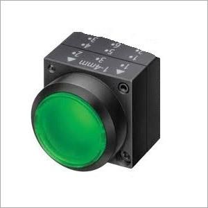 Siemens Illuminated Push Buttons