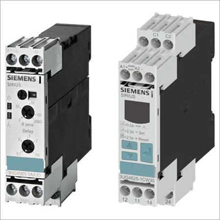 Siemens Monitoring Relays
