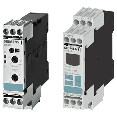 Siemens Monitoring Relays