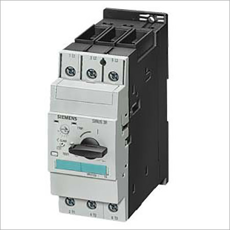 Siemens Motor Protection Circuit Breakers
