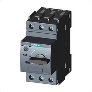 Siemens Motor Starters