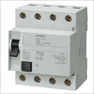 Siemens RCCB