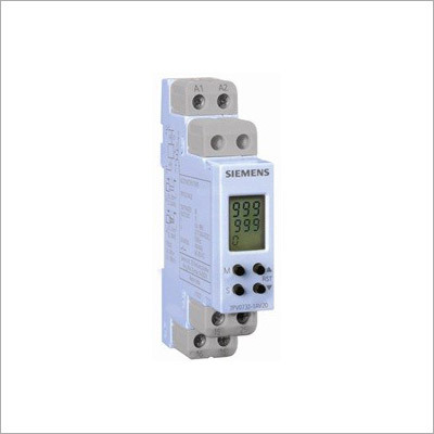 Siemens Timing And Monitoring Devices