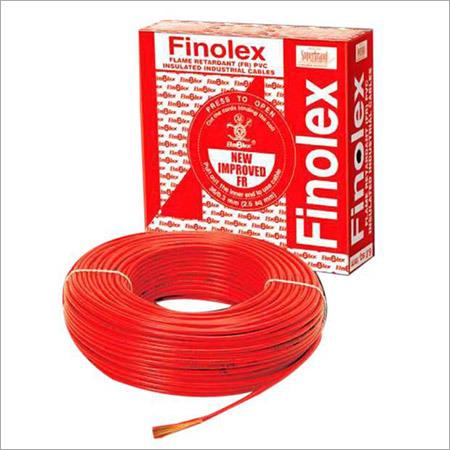 Finolex 1 Core FRLS Cables