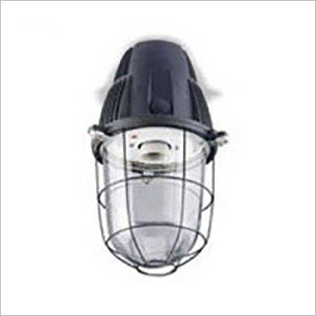 LED Industrial Well Glass Luminaries