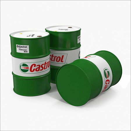 CastrolThermic Oil