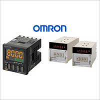 Omron Timers/Counter