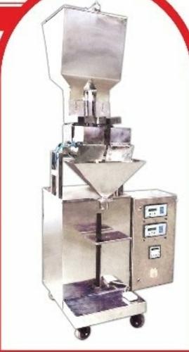 Tea Pouch Packaging Machine