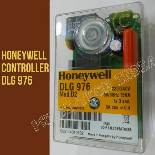 Honeywell Controller DLG976