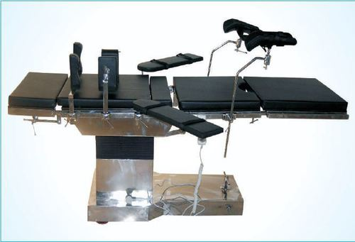 ELECTRO MATIC C-ARM TABLE