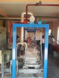 Ammonia Compressor
