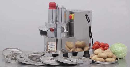 Portable Vegetable Cutter