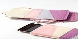 Felt Cell Phone Covers