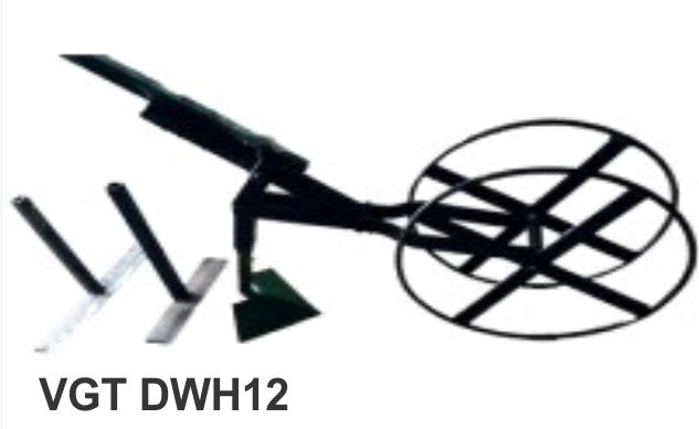 Wheel Hoe Weeders