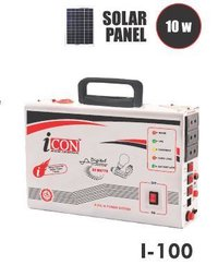 Solar CFL UPS 50VA