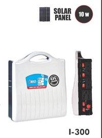Solar CFL UPS 50 VA