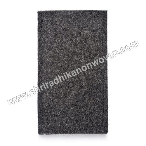 Iphone Wool Felt Cover