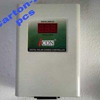12V-24V/5 to 20 AMP Solar Charge Controller