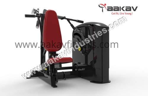 Incline Press Super Sport Aakav Fitness
