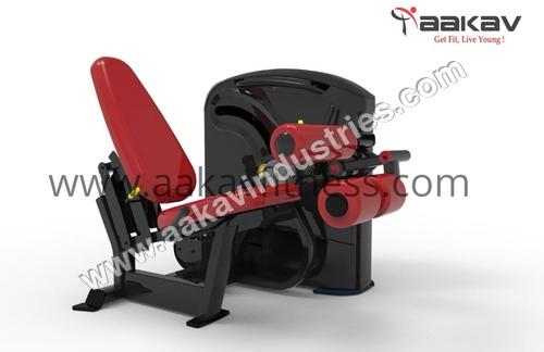 Leg Extension & Leg Curl Super Sport Aakav Fitness