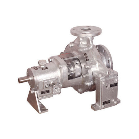 High Temp Horizontal Pump