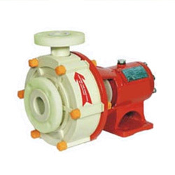 Polypropylene Horizontal Pump