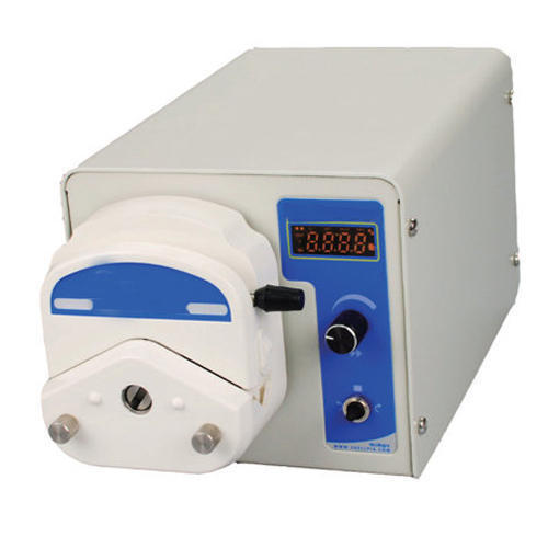 Rotary Peristaltic Pumps