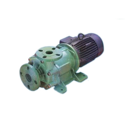 Sealless Magnetic Driven Pumps