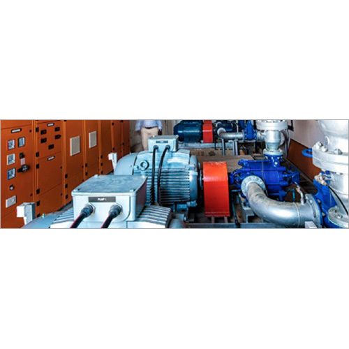 Water Pump Consulting Service