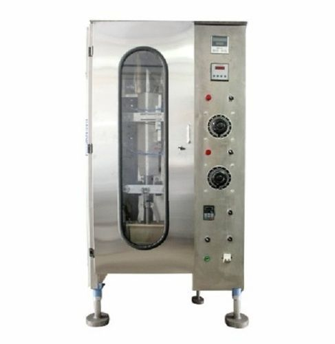 Automatic Buttermilk Pouch Packaging Machine