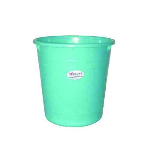 PLASTIC DUSTBIN  WBP 202