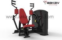 Pectoral (Pec-Dec) Super Sport Aakav Fitness