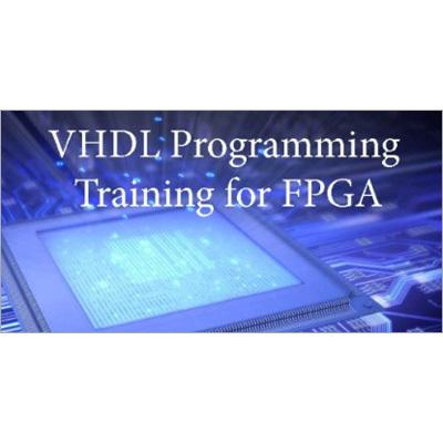 FPGA Design Training Sessions
