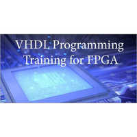 FPGA Design Training Sessions