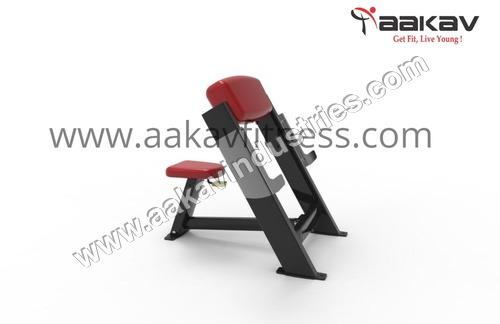 Preacher Curl  Bench Super Sport Aakav Fitness