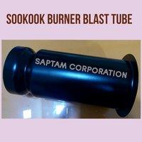 Sookook Burner Blast Tube