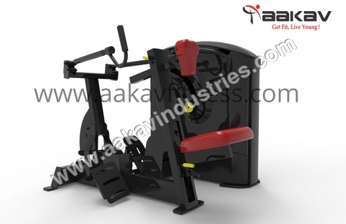 Seated Row Super Sport Aakav Fitness