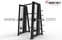 Smith Machine Super Sport Aakav Fitness