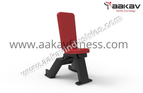 Utility Bench Super Sport Aakav Fitness