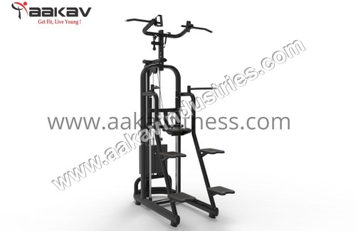 Asist Dip Chin X5 Aakav Fitness