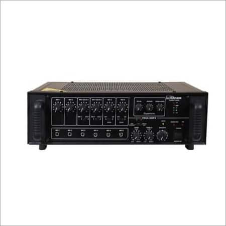 250 Watt PA Mixing Amplifier With Echo  HSSA-300FX