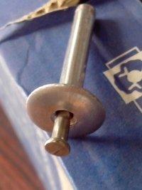 EXPANDET Alum Hammer Rivet 307
